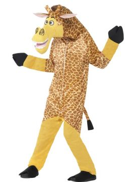 Melman The Giraffe For Sale -  | The Costume Corner Fancy Dress Super Store