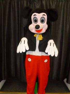 Mickey Mouse Mascot For Sale -  | The Costume Corner