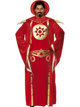 Ming the Merciless For Sale - Ming the Merciless | The Costume Corner Fancy Dress Super Store