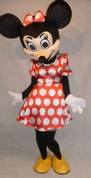 Minnie Mouse For Sale -  | The Costume Corner