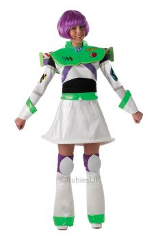 Miss Buzz Lightyear For Sale - Come in Star Command! For all you ladies wanting to go