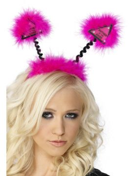 Mother of the Bride Boppers For Sale - Mother of the Bride pink Boppers. | The Costume Corner Fancy Dress Super Store
