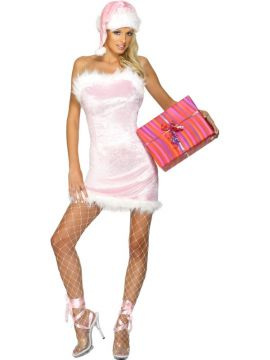 Miss Saucy Santa For Sale - Miss Saucy Santa Costume includes dress and hat. | The Costume Corner Fancy Dress Super Store
