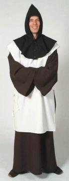 Monk For Sale - Monk (Hire Costume) | The Costume Corner