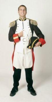 Napoleon For Sale - Napoleon (Hire Costume) | The Costume Corner
