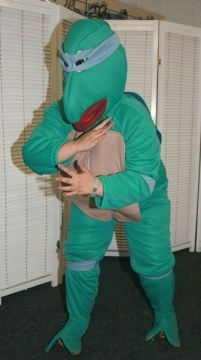Ninja Turtle For Sale -  | The Costume Corner