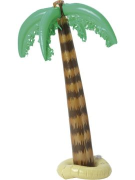 Palm Tree For Sale - Palm Tree, 90cm Approx, Inflatable | The Costume Corner Fancy Dress Super Store