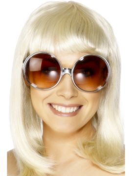 Party Glasses For Sale - Party Glasses, Silver | The Costume Corner Fancy Dress Super Store