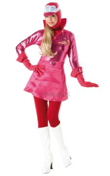 Penelope Pitstop For Sale - Penelope Pitstop costume | The Costume Corner Fancy Dress Super Store