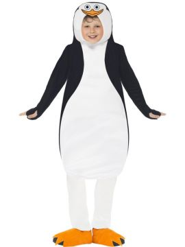 Penguin For Sale - Foam tunic & shoe covers | The Costume Corner Fancy Dress Super Store