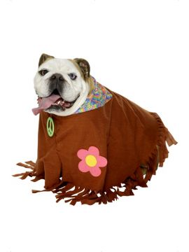 Pet Hippy For Sale - Pet Hippy one size. | The Costume Corner Fancy Dress Super Store