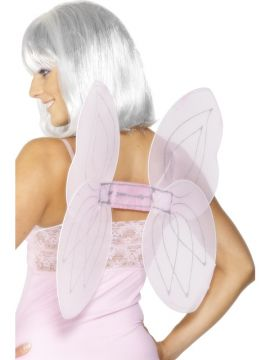 Pink Angel Wings For Sale -  | The Costume Corner Fancy Dress Super Store