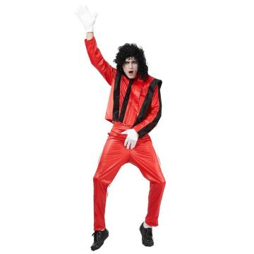 Pop King For Sale - Jacket & Trousers | The Costume Corner Fancy Dress Super Store