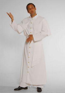 Pope White For Sale - Pope White (Hire Costume)   The Costume Corner