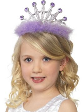 Tiara For Sale - Princess Tiara. Assorted Styles. | The Costume Corner Fancy Dress Super Store
