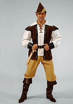 Robin Hood For Sale - Robin Hood
