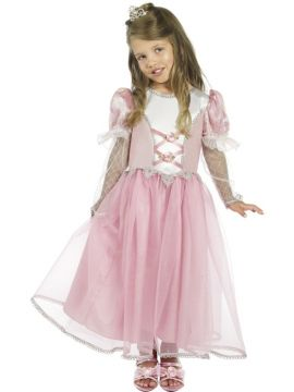 Royal Princess For Sale - Royal Princess Costume. Includes Dress. | The Costume Corner Fancy Dress Super Store