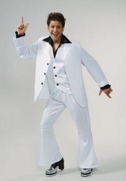 Saturday Night Fever For Sale - Saturday Night Fever (Hire Costume) | The Costume Corner