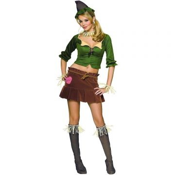 Scarecrow For Sale - 