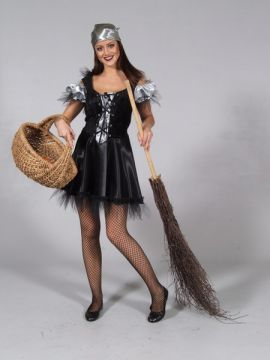 Sexy Cinders For Sale - Sexy Cinders | The Costume Corner
