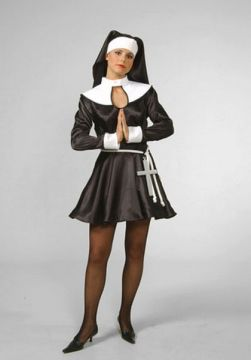 Sexy Nun For Sale - Sexy Nun