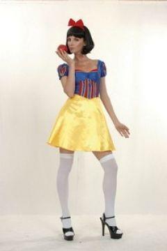 Sexy Snow White For Sale - Hire Costume | The Costume Corner