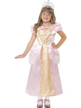 Sleeping Princess For Sale - Sleeping Princess Costume, Pink, with Dress | The Costume Corner Fancy Dress Super Store