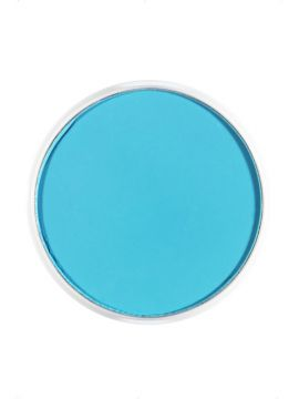 Smiffy's Make-Up FX, Aqua Face and Body Paint For Sale - Smiffy's Make-Up FX, Aqua Face and Body Paint, Pale Blue, 16ml, Water Based | The Costume Corner Fancy Dress Super Store
