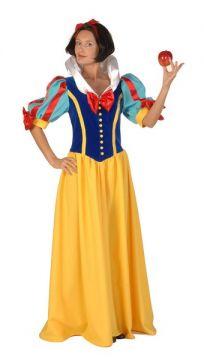 Snow Princess Long For Sale - SnowPrincess Long (Hire Costume) | The Costume Corner