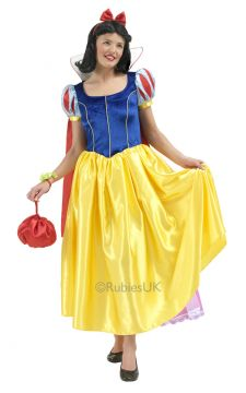 Snow White For Sale - Wear the dress fit only for