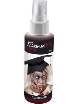 Spray Blood For Sale - Spray Blood, Pump Action Atomiser, 28.3ml | The Costume Corner Fancy Dress Super Store