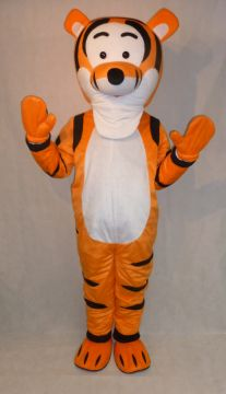 Tigger For Sale -  | The Costume Corner