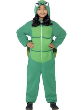 Turtle For Sale - All in one with eva shell and hood | The Costume Corner Fancy Dress Super Store