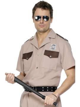 U.S Police Truncheon For Sale - U.S Police Truncheon, Black, 52CM/20IN | The Costume Corner Fancy Dress Super Store