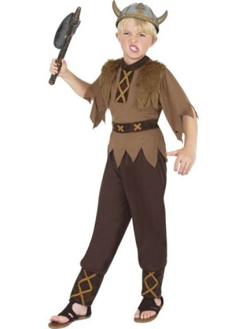 Viking For Sale - Viking Costume. Includes top and trousers. | The Costume Corner Fancy Dress Super Store