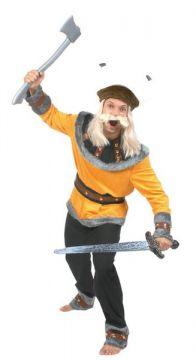 Viking Man For Sale - Viking Man (Hire Costume) | The Costume Corner