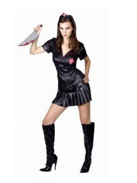 Wicked Nurse For Sale - Contains dress & Hat