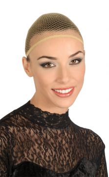 Wig Cap For Sale - Wig Cap, Nude, Stretches to Cover Hair, in Display Pack | The Costume Corner Fancy Dress Super Store