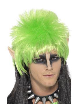 Elf Ivy Wig For Sale - Wild ivy elf wig   The Costume Corner Fancy Dress Super Store