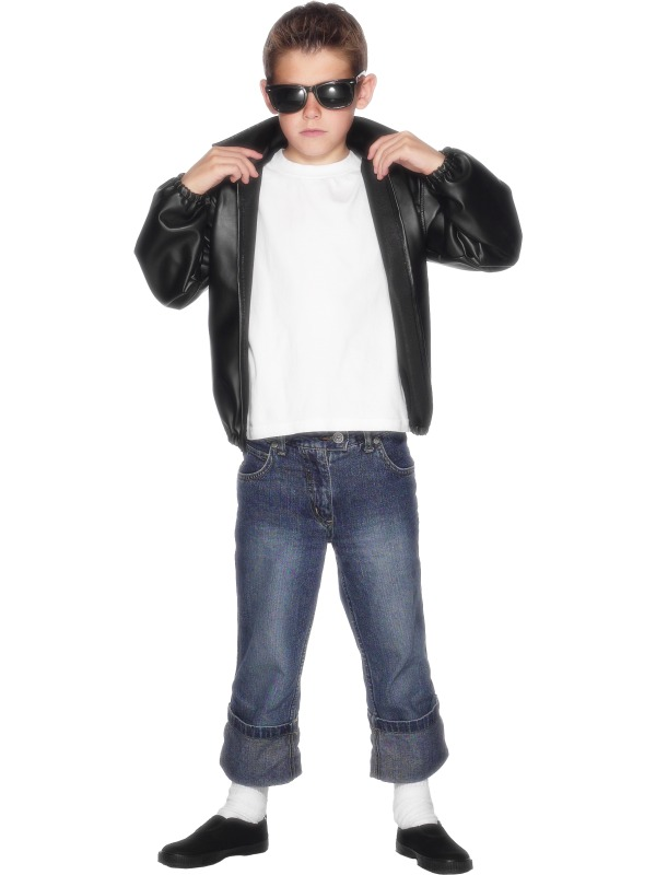 Click to Enlarge  sc 1 st  The Costume Corner & Products: T-Bird Jacket | The Costume Corner Fancy Dress Super Store