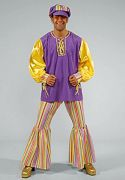 1970s Lollipop male hire costumes