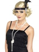 Pearl Necklace costumes