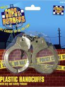 Plastic Handcuffs costumes