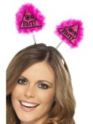 hen party headband boppers costumes