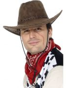 Brown Cowboy Hat costumes