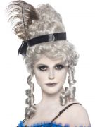 ghost Wig costumes