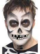skeleton makeup kit costumes