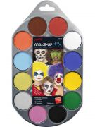 Make-Up Palette costumes