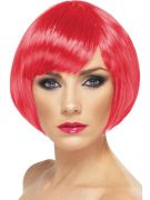 Babe Wig - Pink costumes