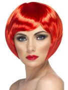 Babe Wig - Red costumes